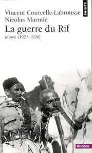 La guerre du Rif - Maroc 1921-1926