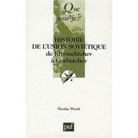 Nicolas Werth - Histoire de l'Union soviétique 2