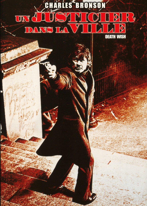 Film Un Justicier Dans La Ville