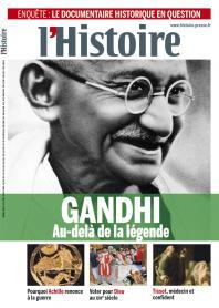 Gandhi - Au-delà de la légende