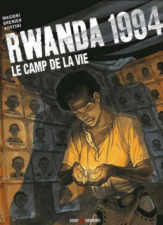 Rwanda 1994 tome 2
