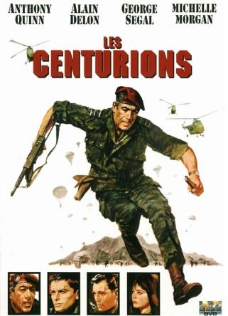 Les Centurions