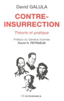 David Galula - Contre-insurreciton, théorie et pratique