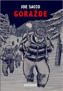 Joe Sacco - Gorazde