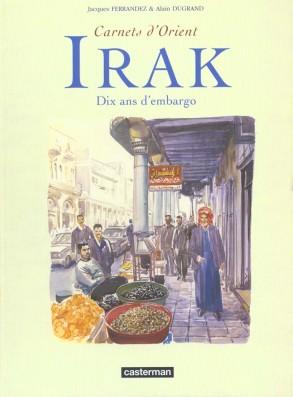 Irak dix ans d'embargo
