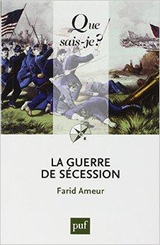 Farid Ameur - La guerre de sécession