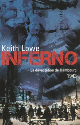 Keith Lowe - Inferno