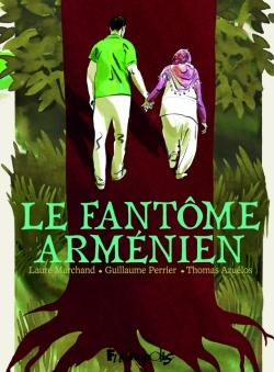 Le fantome-armenien
