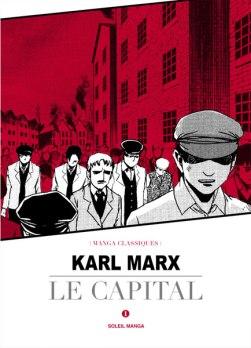 Manga - Le capital