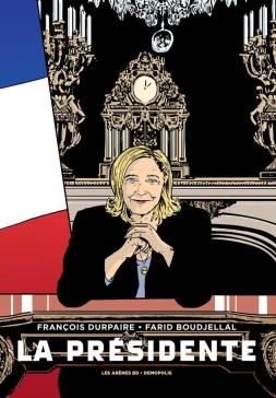 Durpaire, Boudjellal - La présidente