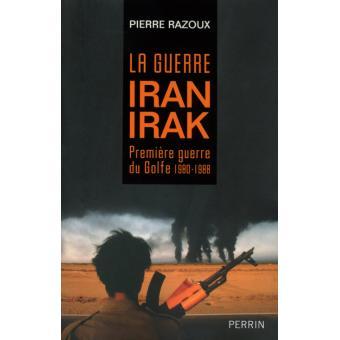 pierre-razoux-la-guerre-iran-irak